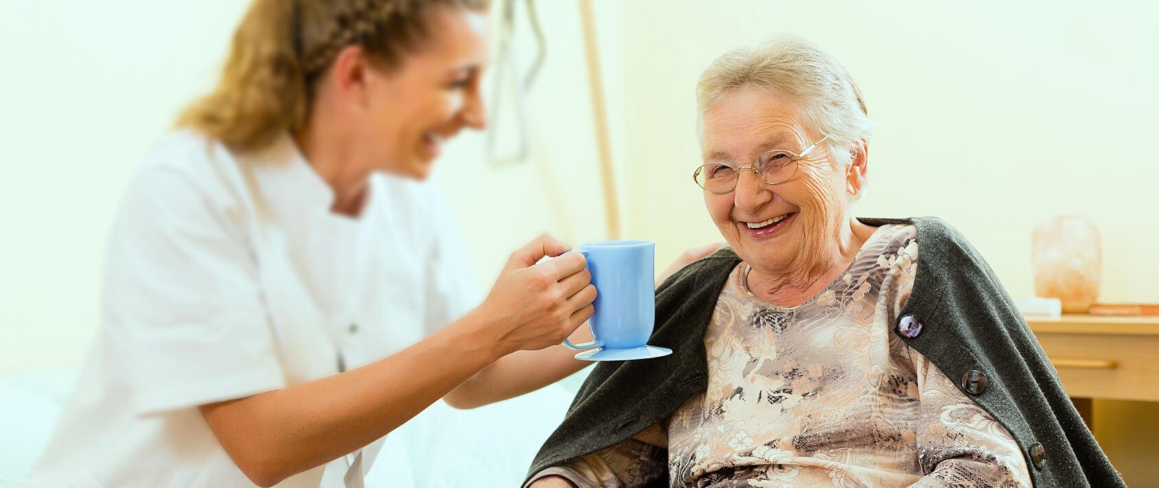 Dipl. Pflegefachperson HF / FH, für ein Alterszentrum im Kanton Zürich