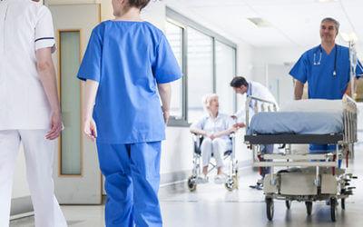 Lohn Pflegefachfrau – Gehälter im Gesundheitswesen