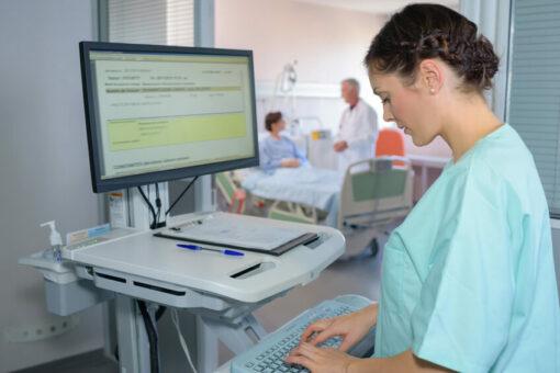 Pflegeberufe-Jobs passend an Sie vermittelt