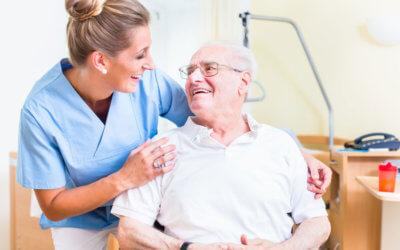 Altenpflege – Herausfordernde Jobs mit Verantwortung