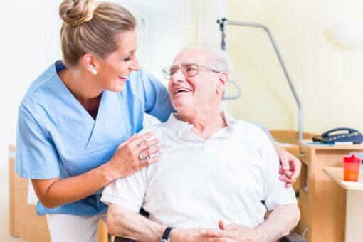 So finden Sie attraktive Pflege-Jobs in Zürich