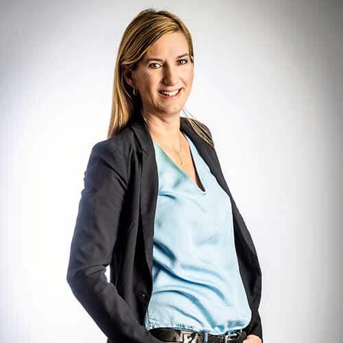 Janine Bugmann
