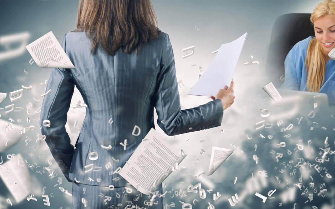 Payrolling – damit sich Ihre Personalverwaltung ganz leicht anfühlt