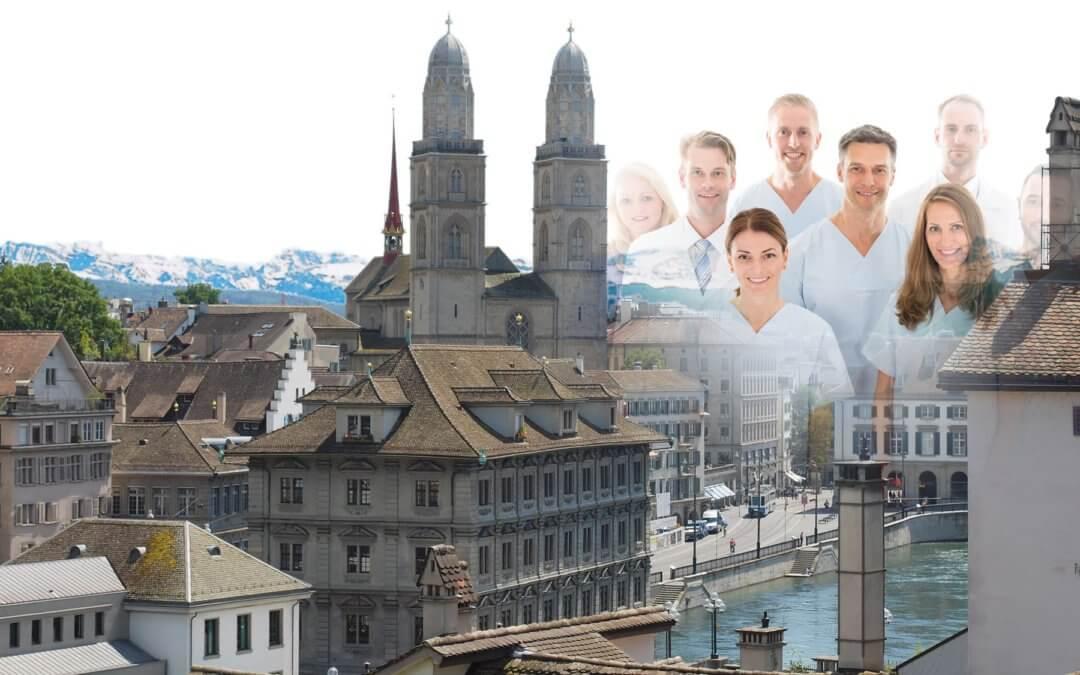 Pflege Jobs Zürich