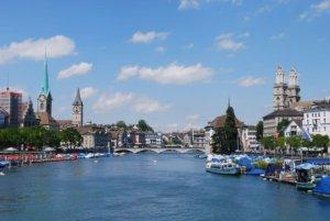 Pflege Jobs in Zürich für alle, die beruflich weiterkommen wollen