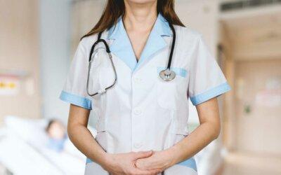 Pflegepersonal finden – mit uns kommen Sie zum Ziel