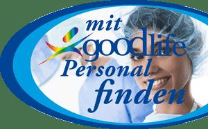 Mit Goodlife Personal finden