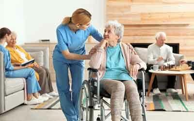Warum sollten Sie sich bei Goodlife Personal für einen Pflegejob bewerben?